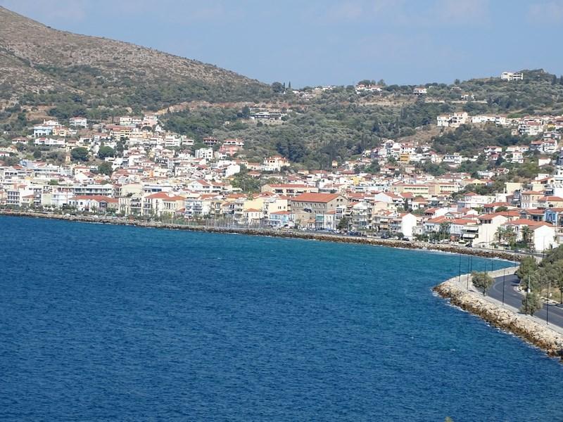 Vathi Capitala Samos