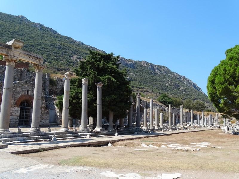 Agora Efes