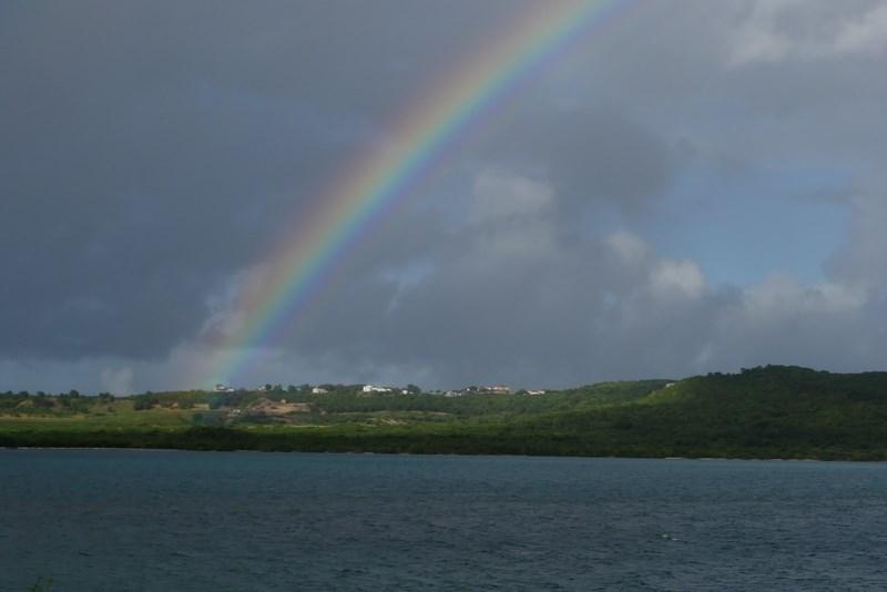 Curcubeu Antigua