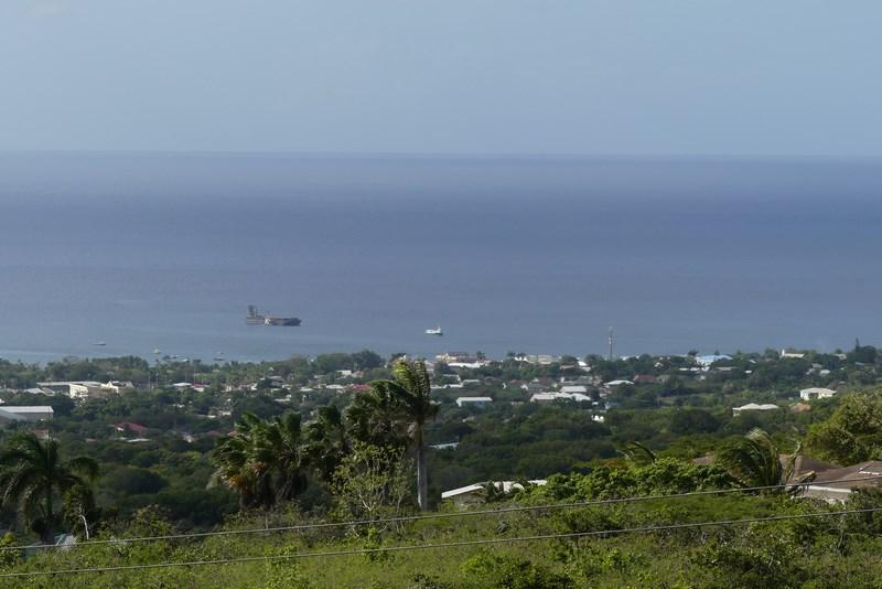 Panorama Nevis