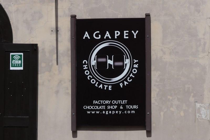 Agapey Bridgetown