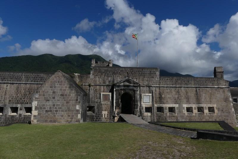 Cetate St. Kitts
