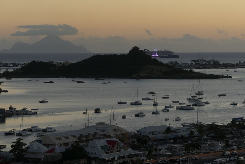 Marigot St. Maarten