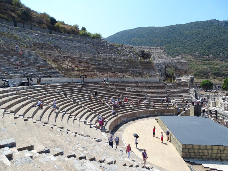 Marele Teatru Efes