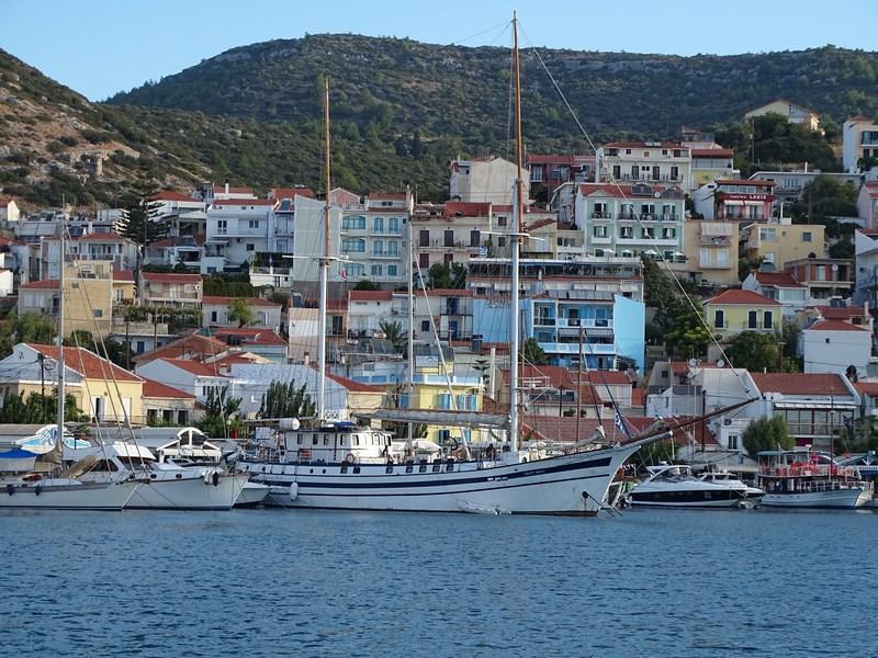 Pytagoreio Samos