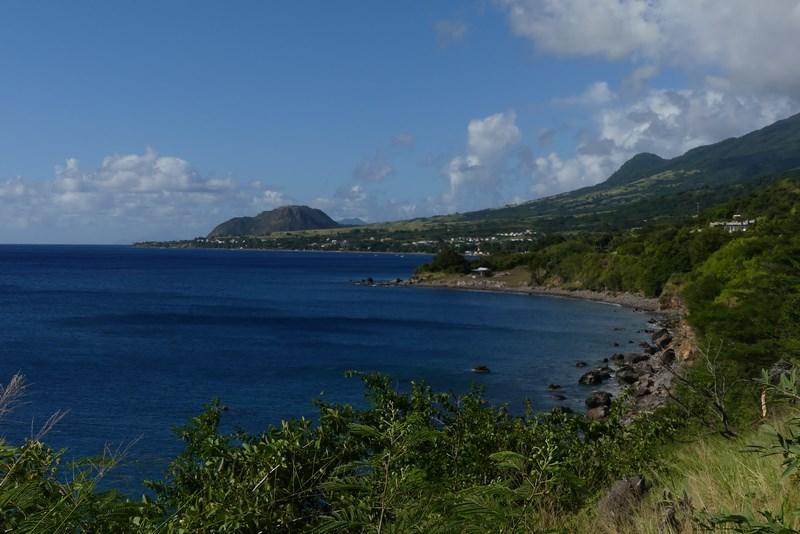 Coasta St. Kitts