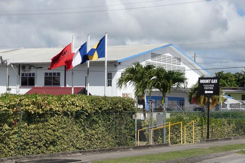 Fabrica rom Barbados