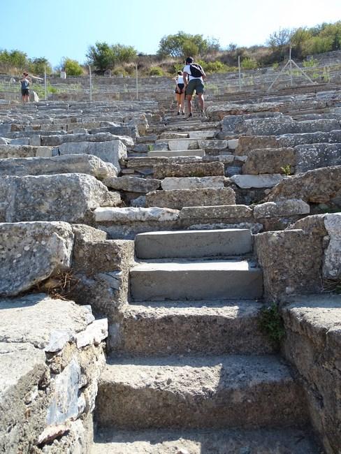 Scari Efes