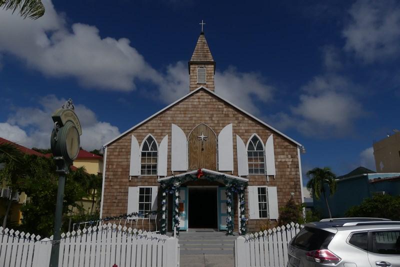 Biserica Philipsburg
