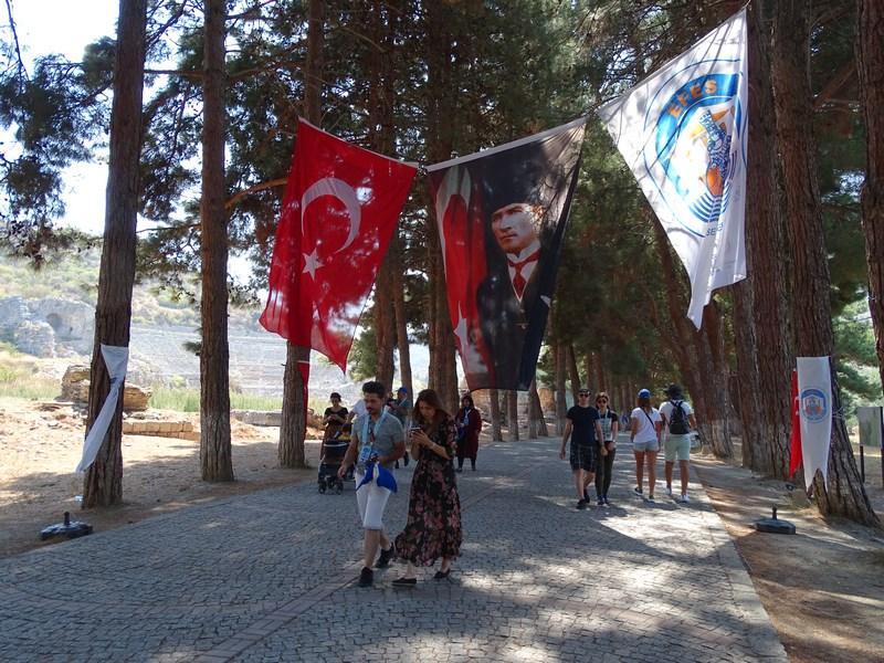 Iesire Efes