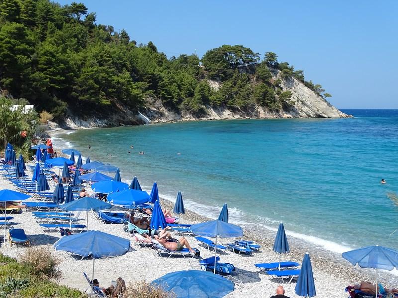 Plaja Lemonaki