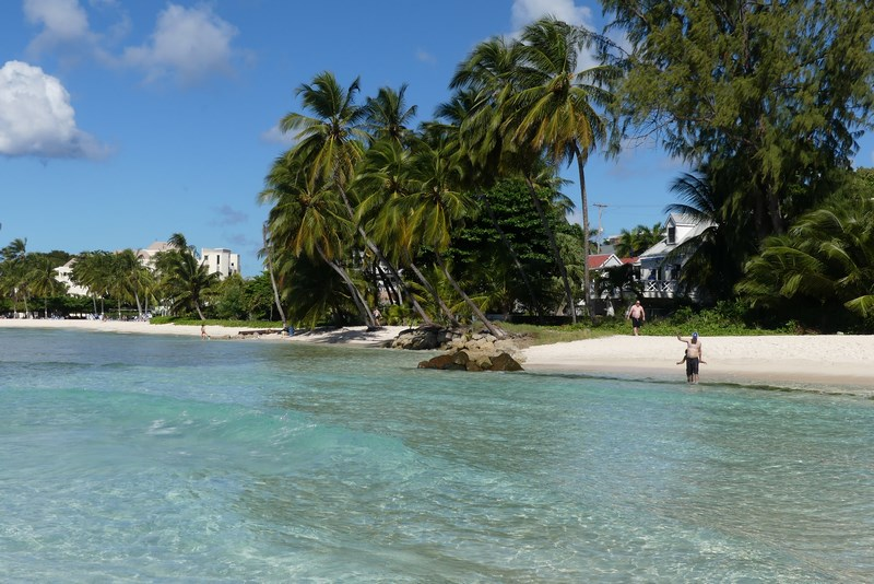 Plaja Barbados