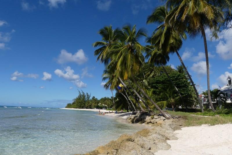 Plaja Bridgetown