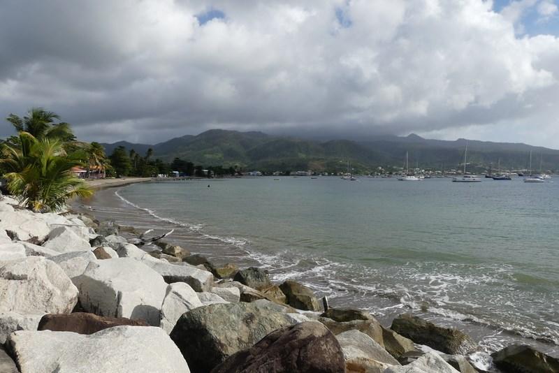 Coasta Dominica