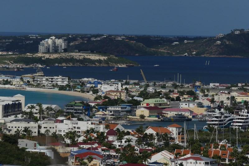 St. Maarten Caraibe