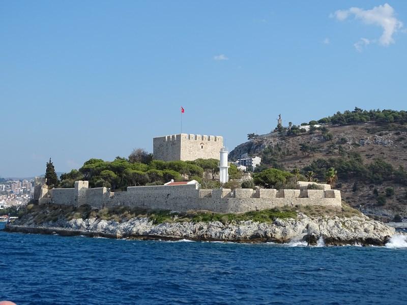 Kusadasi Citadel