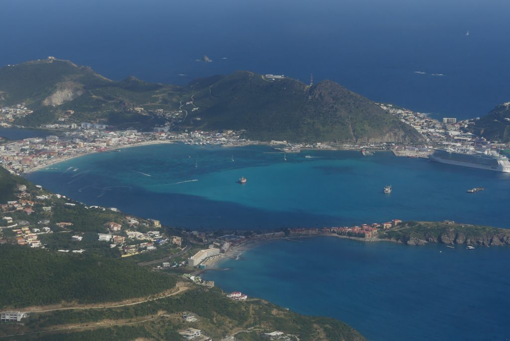St. Maarten Philipsburg