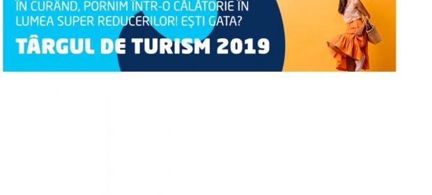 Targ turism