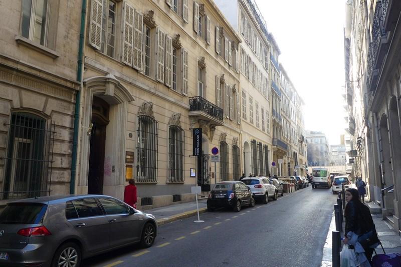 . Strazi Marseille