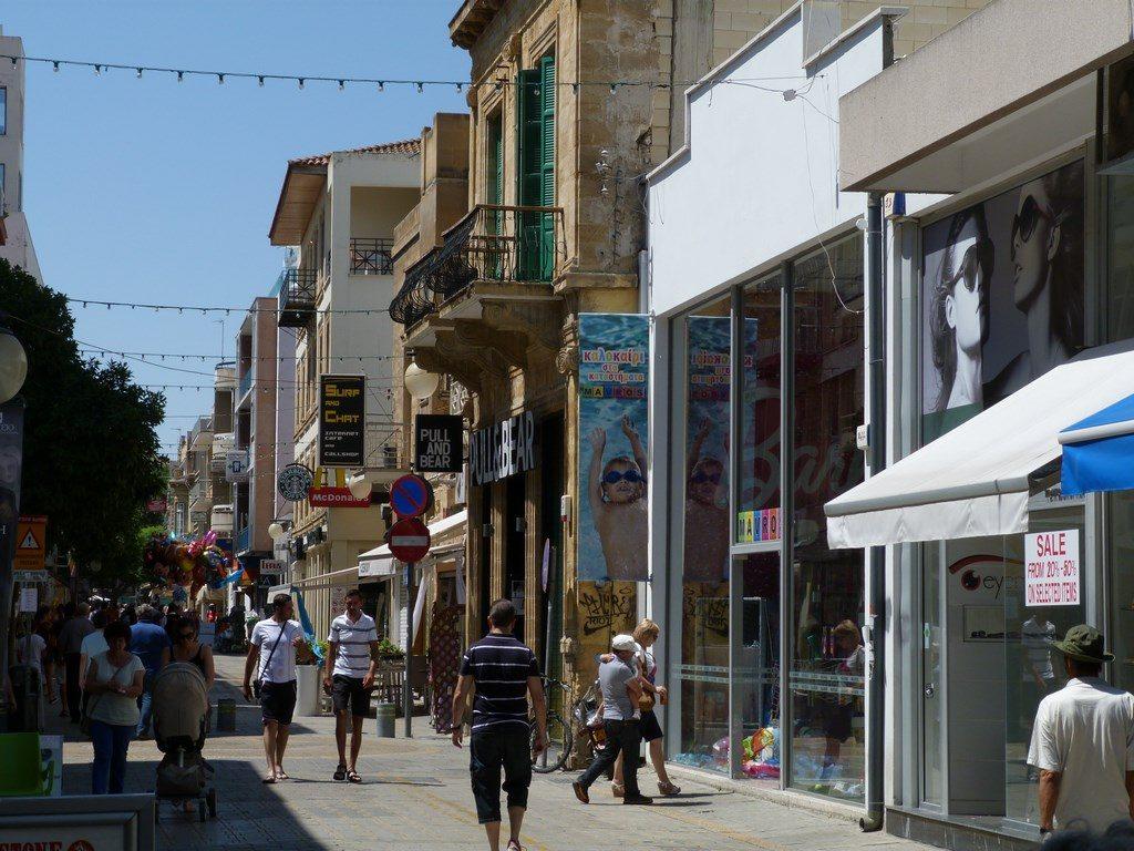 Nicosia greaca