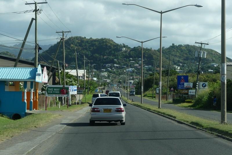 Sosele Grenada