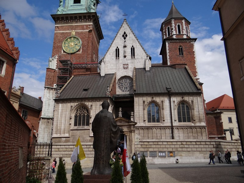Biserica Cracovia