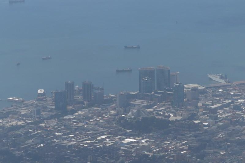Centru Port of Spain