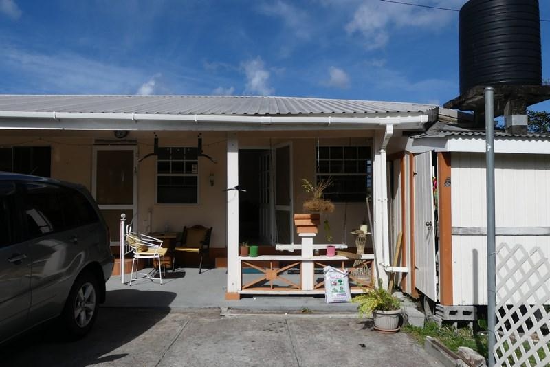 Cosy Hut Grenada