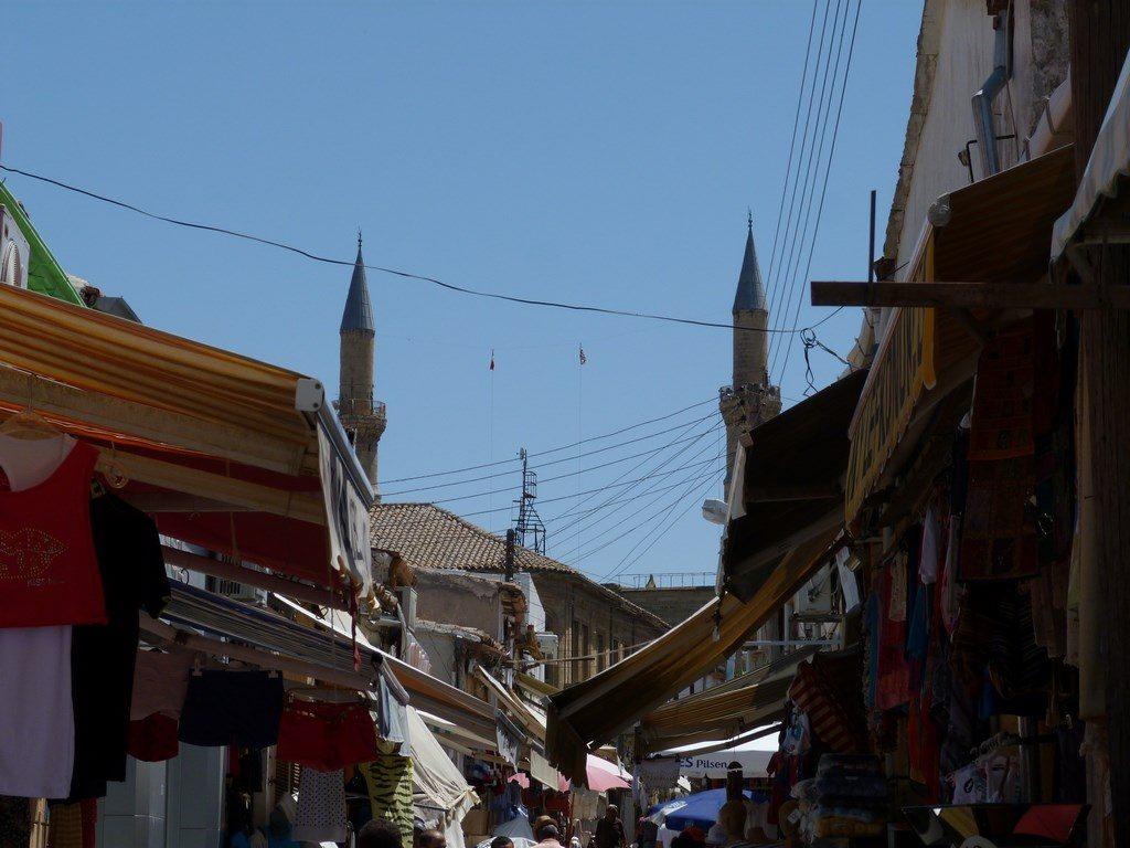 Nicosia turceasca