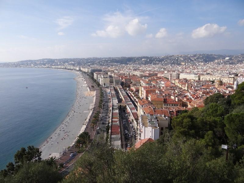 Panorama Nice