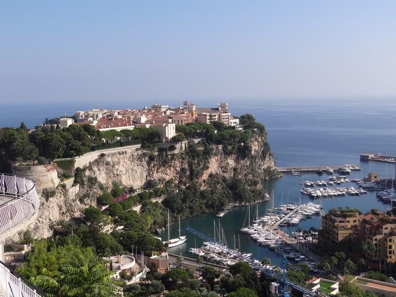 . Monaco orasul vechi