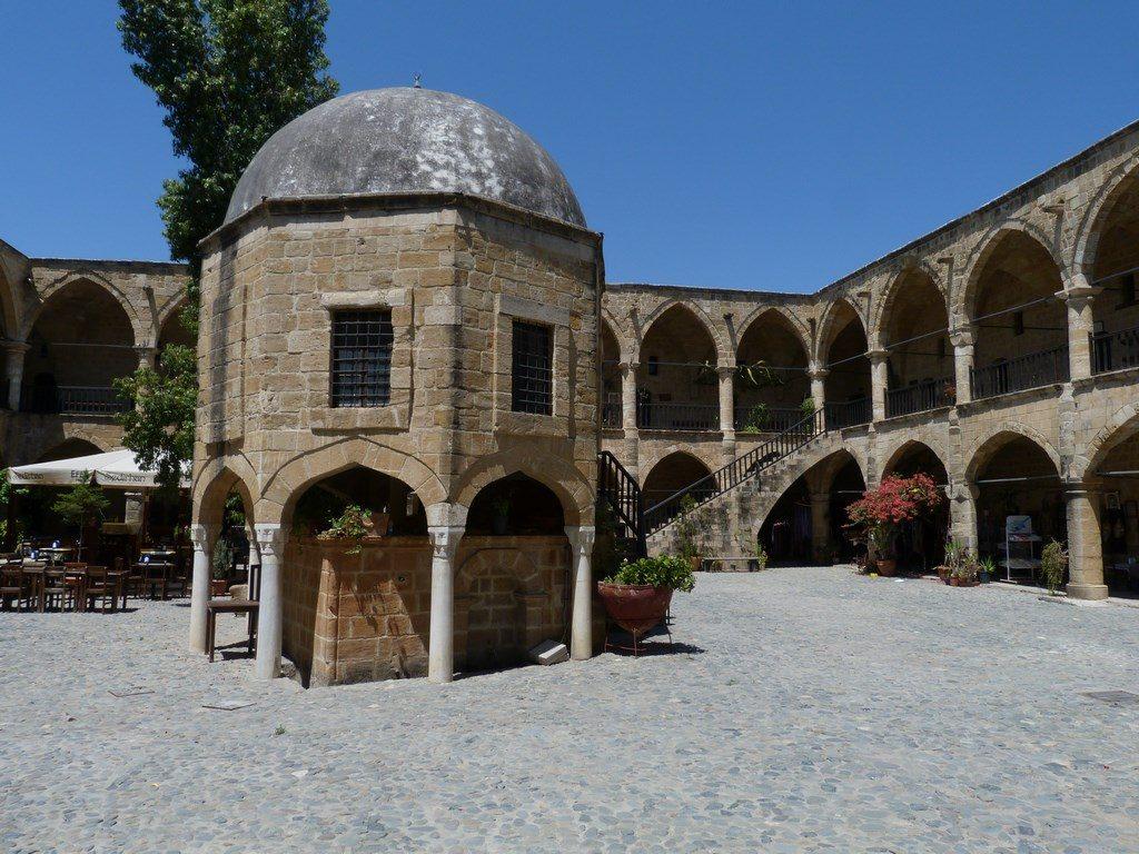 Caravanserai Nicosia