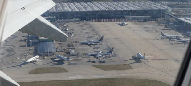 London Stansted