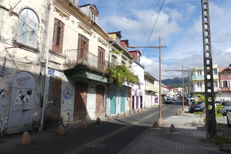 St Pierre Martinique
