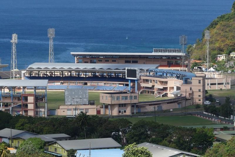 Stadion Grenada