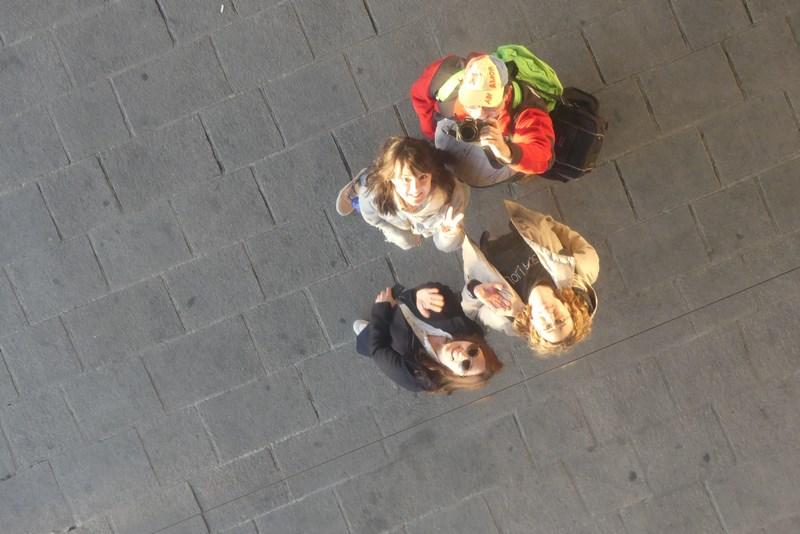Romani in Marseille
