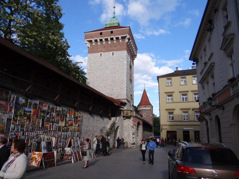 Barbican Cracovia