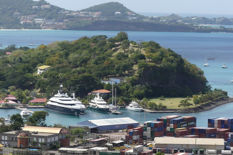 Golf Grenada