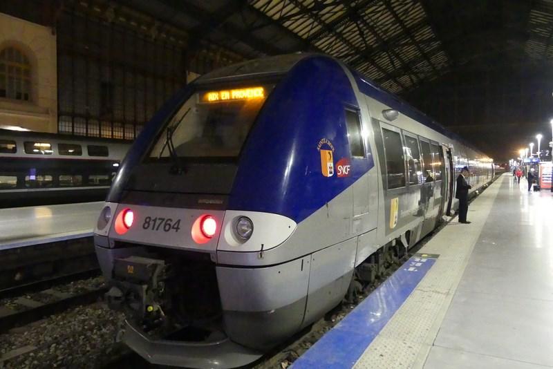 Marseille Aix en Provence