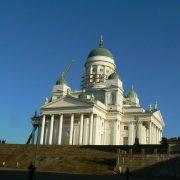 Catedrala Luterana Helsinki