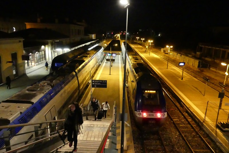 Gara Aix en Provence