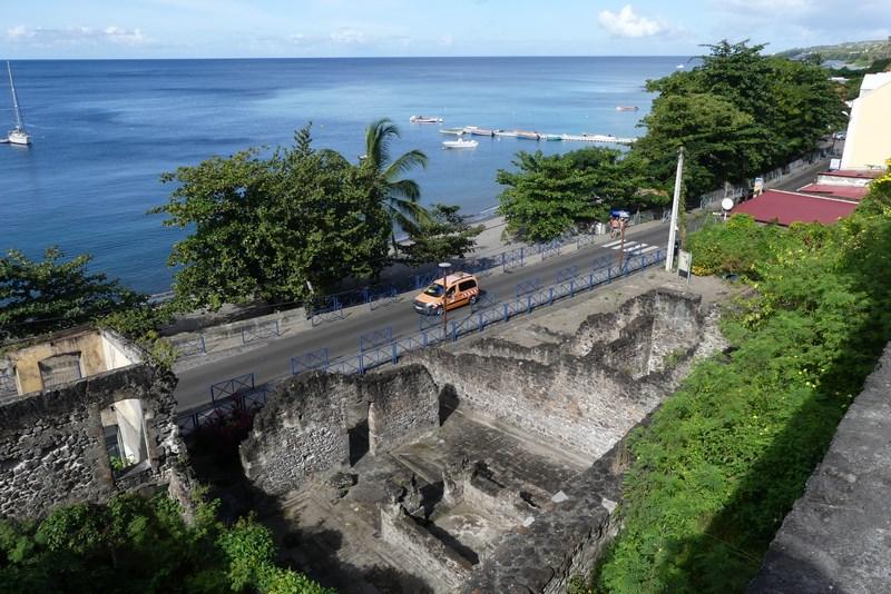 Eruptie Martinique