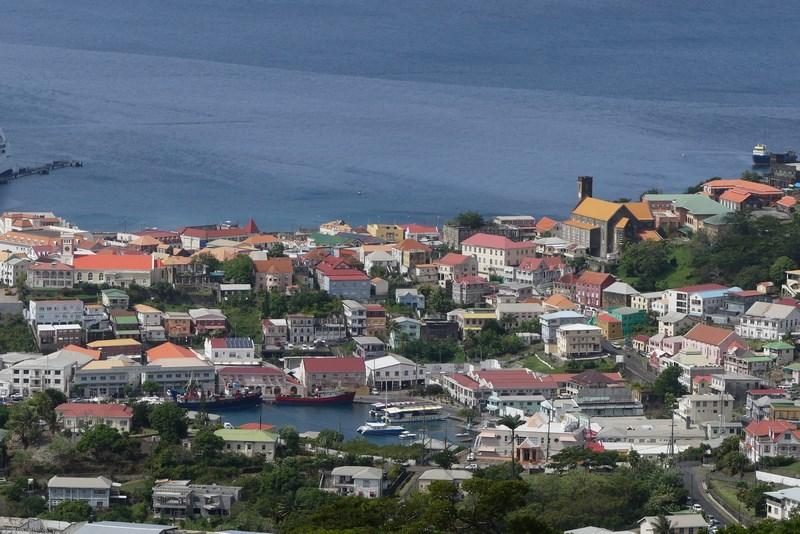 Capitala Grenada