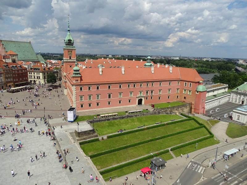 Palatul Regal Varsovia