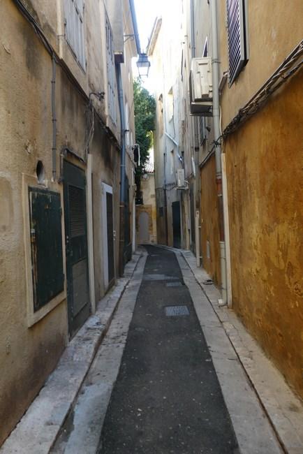 Aix en Provence vechi