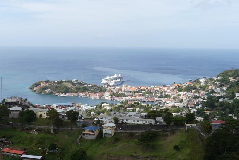 Georges Grenada