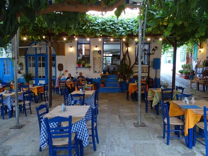 Piata sat Samos