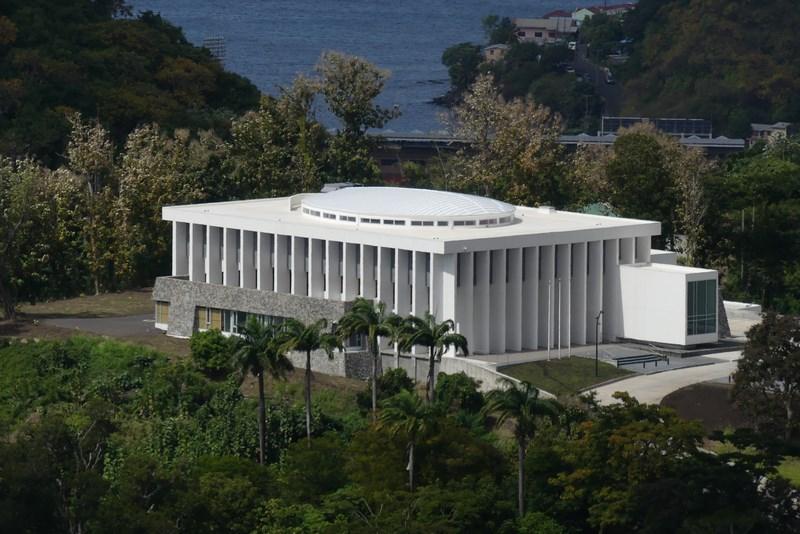 Parlament Grenada