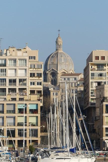 Vechiul Port Marseille