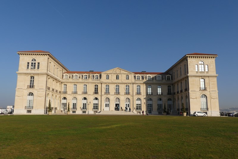 Castelul Pharo